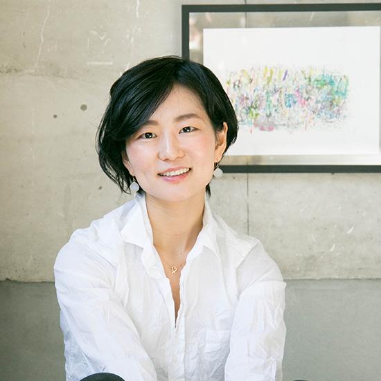 Kayo Nomu写真
